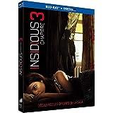 Insidious : Chapitre 3 [Blu-ray + Copie digitale]