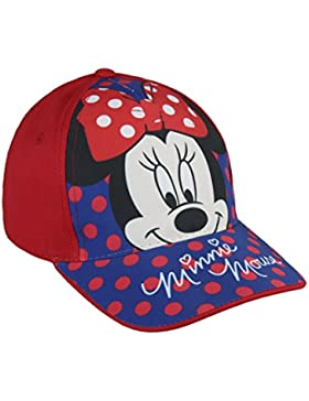 GORRA MINNIE -cerdá