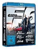 Fast & Furious 1-6 [Blu-ray]...Vergleich