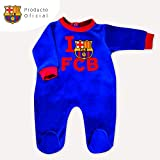 Pijama Fútbol Club Barcelona