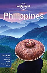 Philippines Country Guide (Lonely Planet Philippines)