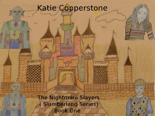 nightmare-slayers-slumberland-book-1-english-edition
