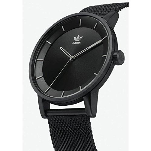 Adidas by Nixon Reloj Analogico para Hombre de Cuarzo con Correa en ... fc86e66a24d