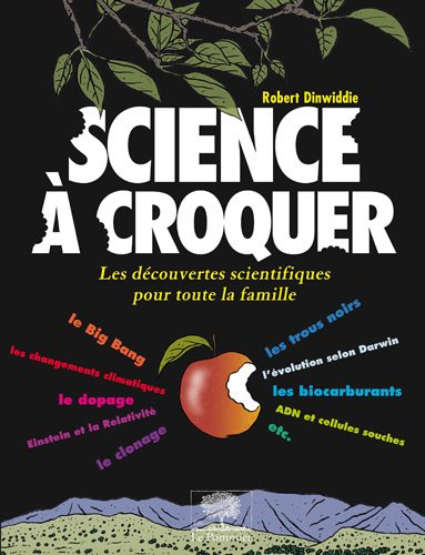 Science à croquer