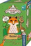 KOSMOS 698898 Die Schule der magischen Tiere - Magischer Nähspaß: Rabbat -