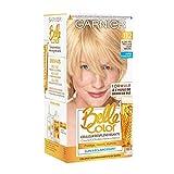 Garnier - Belle Color - Coloration permanente Blond - 112 Blond très très clair doré naturel