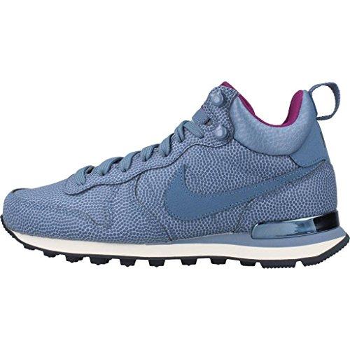 Nike - 859549-400, Scarpe sportive Donna Blu