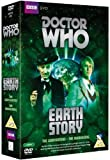Doctor Who: Earth Story - BBC Remastered Edition Including DVD Exclusive Bonus Features Audio Commentaries Cast & Crew Documentaries (2 Disc Set) [DVD] -