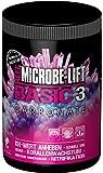 MICROBE-LIFT 9130-M Basic 3 Carbonate - Carbonatezusatz für jedes Meerwasser Aquarium, 1000g