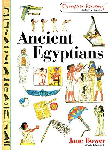 Ancient Egyptians (Creative History Activity Packs) (English Edition)