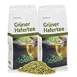 Grüner Hafertee 500 g