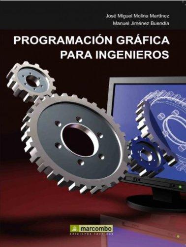 Programación Gráfica para Ingenieros