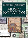 Best Alfred Music Dictionaries - Essential Dictionary of Music Notation Review