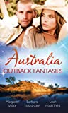 Australia: Outback Fantasies: Outback Heiress, Surprise Proposal / Adopted: Outback Baby / Outback Doctor, English Bride (Mills & Boon M&B) (Mills & Boon Special Releases)