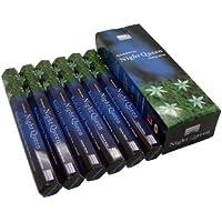 Night Queen - 120 Sticks Box - Darshan Räucherstäbchen preisvergleich bei billige-tabletten.eu