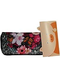 Betty Boop Tribal Portefeuille Large Pour Femme Porte-Monnaie Cartes Pochette L 5jj3ZoH