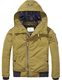 Scotch & Soda Padded Jacket, Chaqueta para Niños