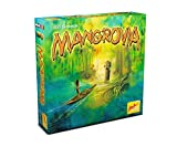 Mangrovia Board Game