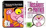 Der rosarote Panther Cartoon Collection (4 DVDs) + Der rosarote Panther - Peter Sellers Collection (5 DVDs)