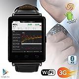 Best inDigi smart watch - Indigi Swatch-D6-08 3G GSM Unlocked Smart Watch Review