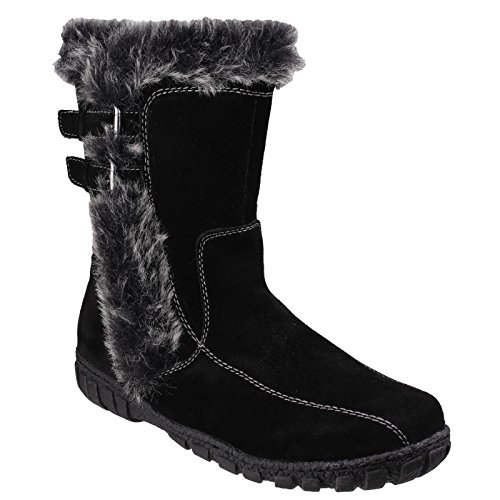 Cotswold Cotswold Aston Boot Black