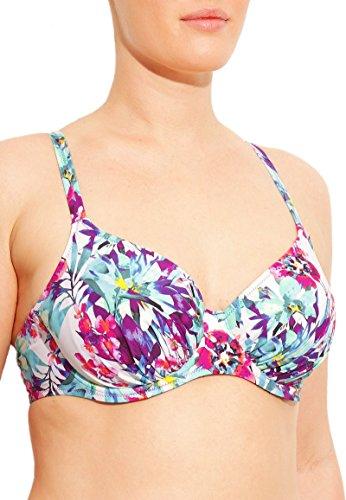 Fantasie - Sardinia - Bügel-Bikini-Oberteil - Multi, Größe 65F, Farbe Multi -