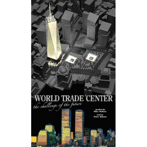 World Trade Center. Ediz. Illustrata