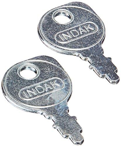 Stens 430–009Starter Schlüssel ersetzt Briggs & Stratton 691959Kohler 48340-S AYP 109310X MTD 925–0201Husqvarna 5321221–47Scag 48017–02AYP 122147X Lesco 012649