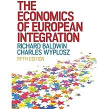 The Economics of European Integration