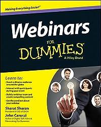 Webinars For Dummies (For Dummies (Computers))