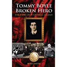 Tommy Boyle - Broken Hero