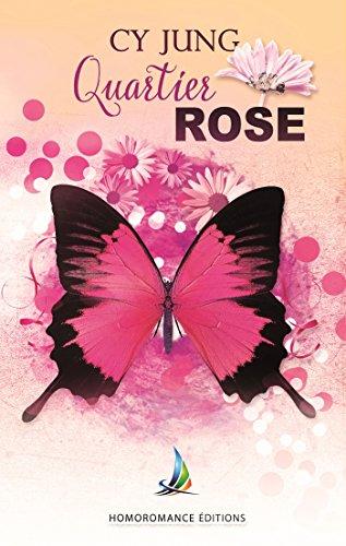Quartier Rose | Livre lesbien, roman lesbien