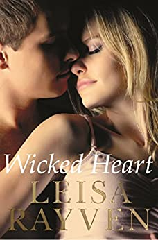 Wicked Heart by [Rayven, Leisa]
