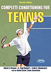 Complete Conditioning for Tennis-2nd Edition