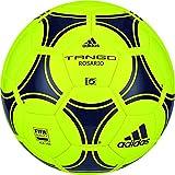 adidas Tango Rosario Balón, Hombre, Azul (Tinley/Amasol), 5