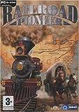Railroad Pioneer : PC DVD ROM , FR