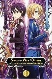 COFFRET Sword Art Online - Tome 7 Alicization Dividing (avec cale pour les vol 5 et 6) (07)