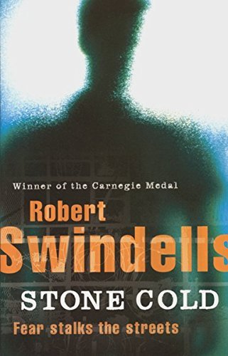 Stone Cold. by Robert Swindells (1900-12-27)