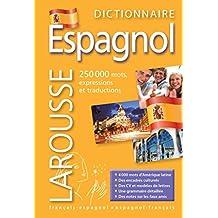 Maxipoche plus Espagnol