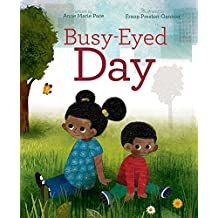 Busy-Eyed Day (English Edition)