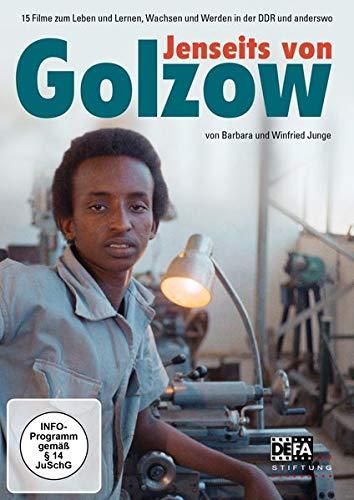 Jenseits von Golzow - 15 Filme von Barbara und Winfried Junge 1964 – 1990 [2 DVDs]