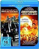 Doppel BD: Reflections+Countdown Jerusalem kostenlos online stream