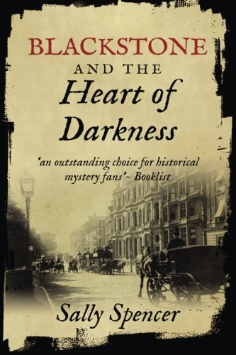 Blackstone and the Heart of Darkness (The Blackstone Detective series Book 6)