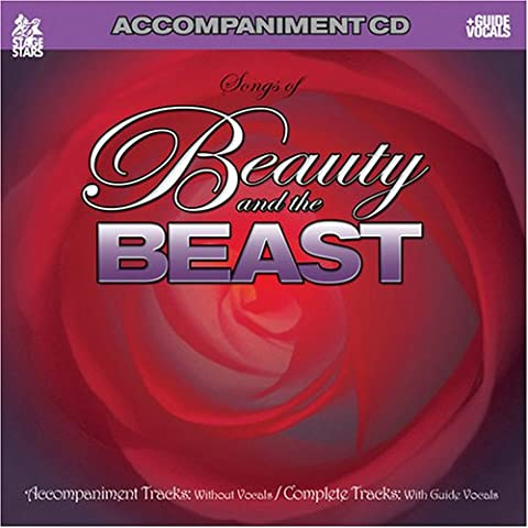 Beauty & the Beast:the Musical