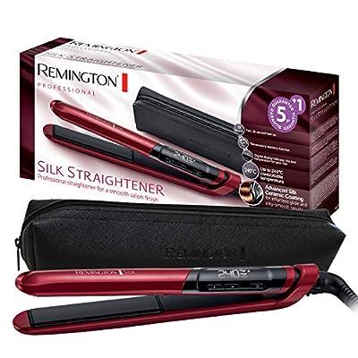 Remington Silk S9600 Plancha