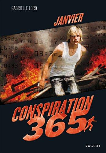 Conspiration 365 - Janvier