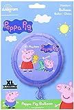 Party2U - Plato de fiesta Peppa Pig (2311201)