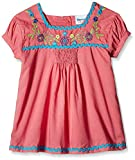 #9: Donuts Baby Girls' Blouse (267821932_Coral_6 Months)