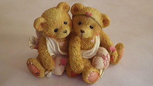 Cherished Teddies Heart To Heart - My Love