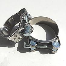 Gelenkbolzenschelle Schlauchschelle Bandschelle Spannbackenschellen GBS 23-25mm W1 1 St/ück
